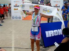 Forhans Team vince Half Ironman Pescara con la Csomor, De Paolis ottavo