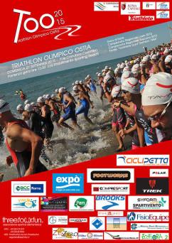 Cicli Petta al Triathlon di Ostia 27.11.2015