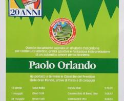 La Grande Impresa 2015 di Paolo Orlando