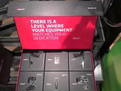 E' arrivato!!!! Sram Red Etap!!!!! Il nuovo gruppo wireless di Sram!!!