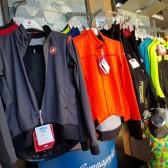 Abbigliamento Strada