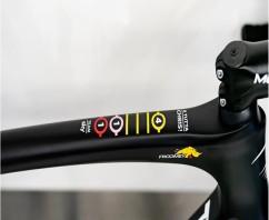 Colorazione Froomey 16esima tappa Tour 2018